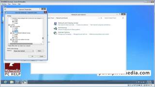 Enable/Disable JavaScript in Internet Explorer Windows 8