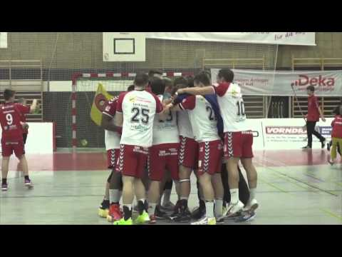 Gary Hines DHB (Deutscher Handballbund) Interview
