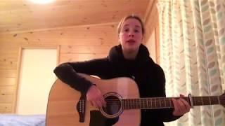 ED SHEERAN DIVIDE ALBUM MASHUP | Julia Hogg