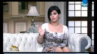 فيديو شمس تهاجم الملكة احلام على الهواء HD