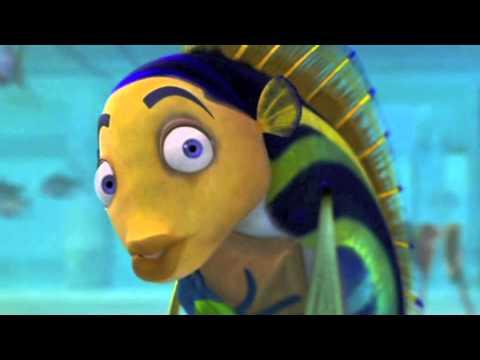 Trailer do filme O Espanta Tubarões