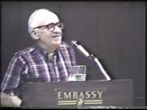 The Current State of World Affairs | Murray N. Rothbard