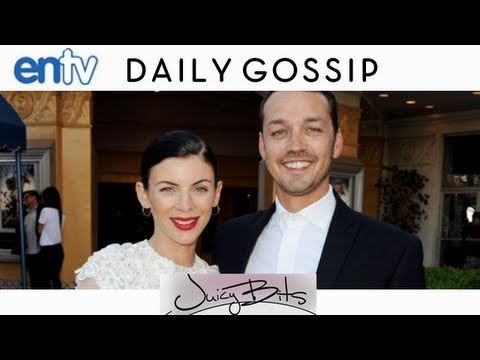 Rupert Sanders Wife Forgives Him For Kristen Stewart Affair: ENTV