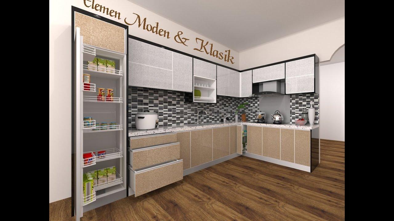 Kabinet Dapur Kelantan