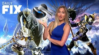 final fantasy 14 won t be on xbox one playstation vr price details ign daily fix
