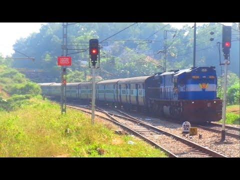 19577 Tirunelveli Jamnagar (Hapa Express)