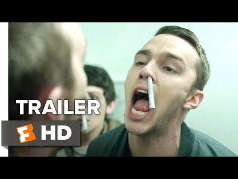 Kill Your Friends Official Trailer #1 (2015) - Ed Skrein, Nicholas Hoult Movie HD