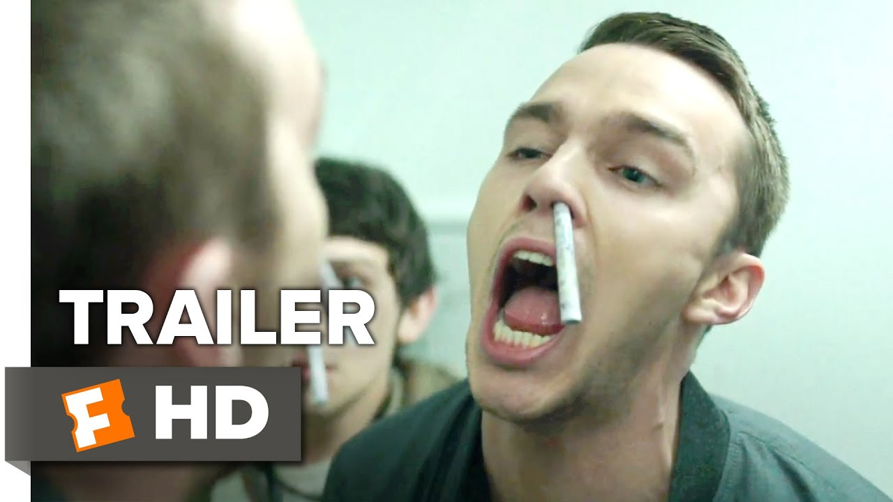 Kill Your Friends Official Trailer #1 (2015) - Ed Skrein ...