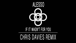 Alesso - If It Wasn