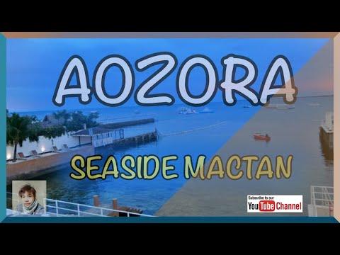 Most affordable Resort in Mactan Cebu ( AOZORA SEASIDE MACTAN)
