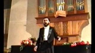 """Komitas """"Mokatz Mirza"""" Կոմիտաս «Մոկաց Միրզա» M. Mekertitchyan"""