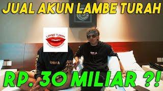 LAMBE DITAWAR 30 MILYAR 😱 LAMBE BAYAR BERAPA BUAT BERITA GOSSIP?
