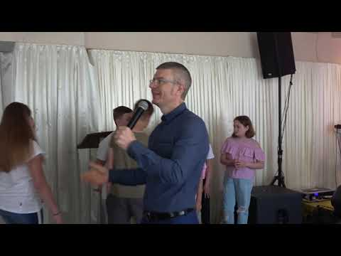 Worship, Слово Божие Кохтла-Ярве 16 июня 2019