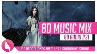 8D Music Mix #21 ♫ Best 8D Audio songs 2018 ♫ Surround 8D ♫ 8D Music Remastered by: UM ♫ #8DAUDIO thumbnail