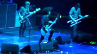 Foo Fighters Live in Vancouver 2011 - In the flesh by Pink Floyd Thumbnail