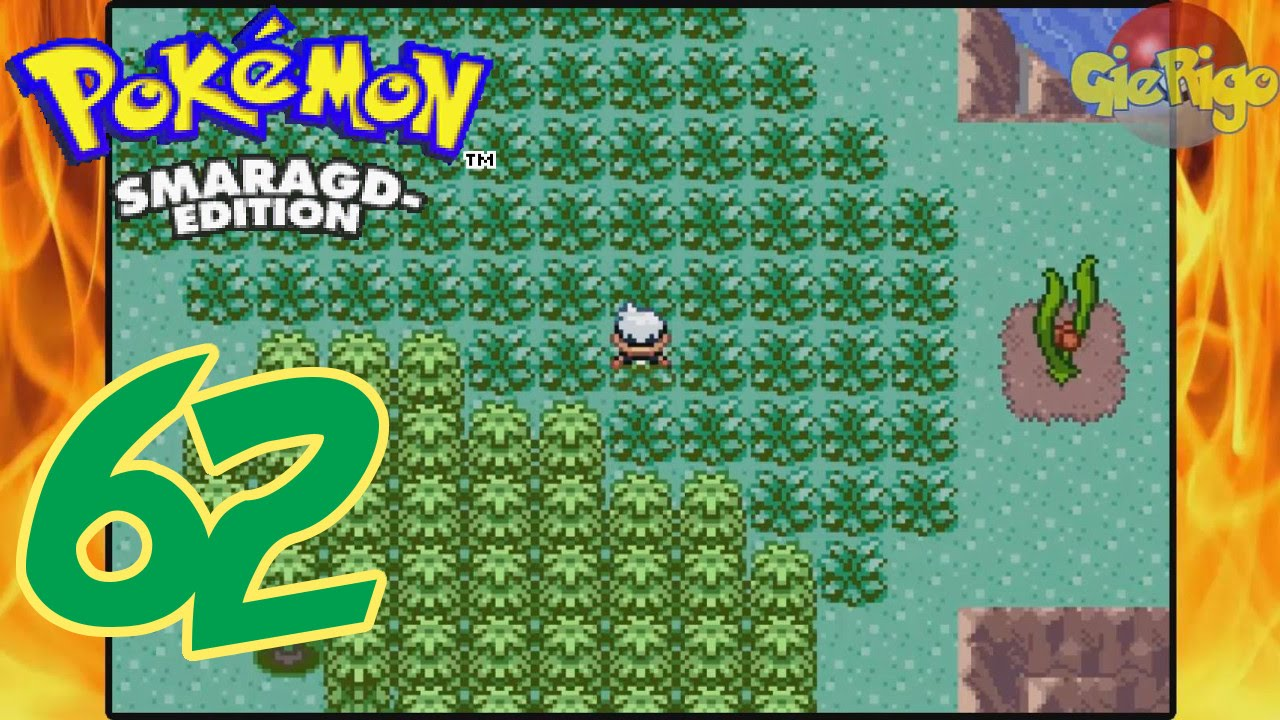 Pokemon smaragd tm  Obtainable Pokémon :: Ruby, Sapphire