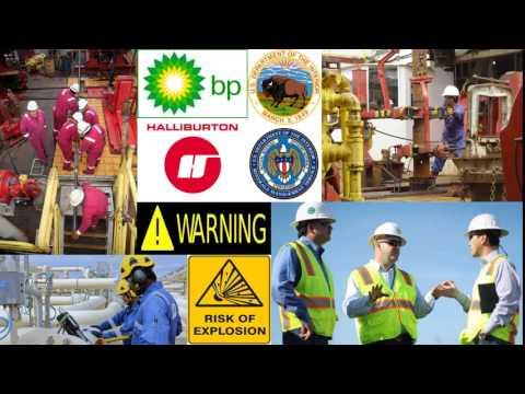 bp case study oil spill
