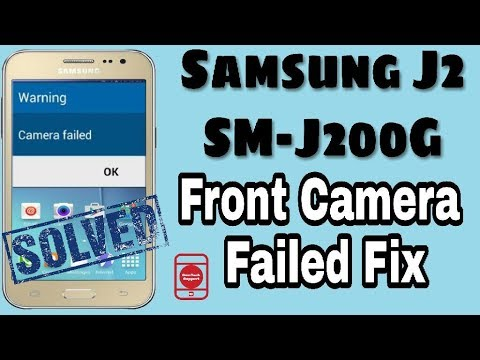 samsung-j2-sm-j200g-front-camera-failed-fix-|-after-flash-front-camera-failed-soved
