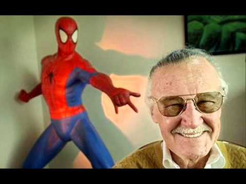 Spider-Man Reboot News - Stan Lee