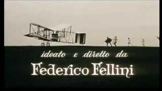 Fellini trailer Giulietta degli spiriti 1965