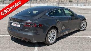 Tesla Model S - 2017 | Revisión rápida