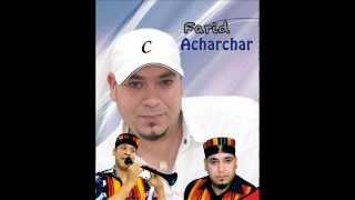 Download Farid Acharchar 2011 ''awiyi adhedugh'' MP3 song and Music Video