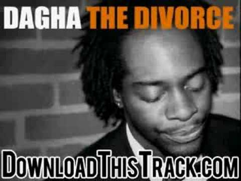 dagha - Devil's Work - The Divorce