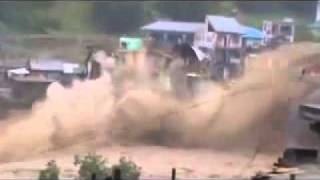 Flood In Pakistan 2010-persented by khalid Qadiani.flv