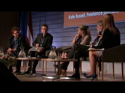 Panel discussion of the