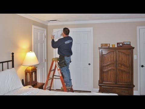 How We Install a Ducted Air Conditioning System in a New England Home