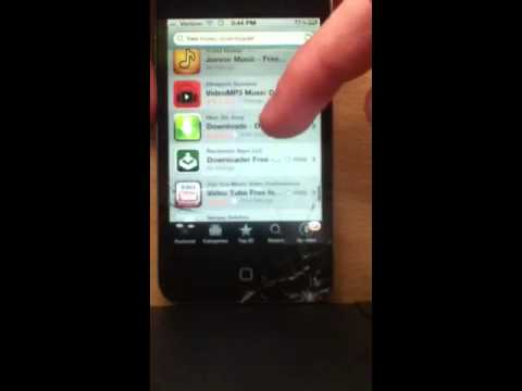 how to download music onto an ipod for free
