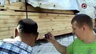 видео Сушка пиломатериалов для качества древесины