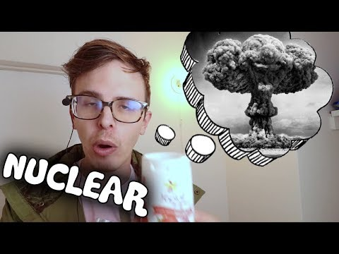 GENERAL MILLS, FUCK YOU  - Save the Squirrels Initiative