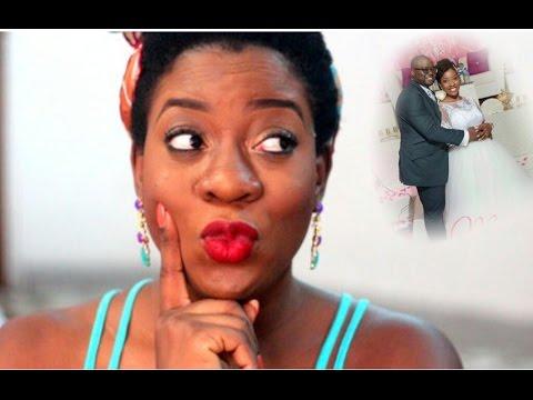 How To Plan A  NIGERIAN Wedding!