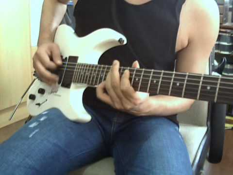 Collective Soul Shine Cover By Metal Madness Youtube