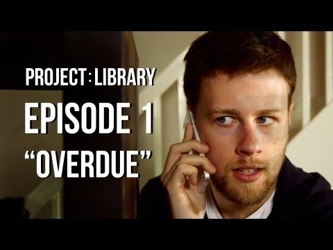 PROJECT: LIBRARY | Episode 1 | Overdue