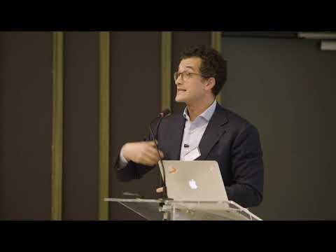 """""""Financial Incentives for Open Source Development: The Case of Blockchain"""", Andrea Canidio (IMT)"""
