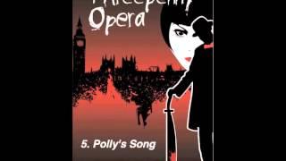 Threepenny Opera Polly