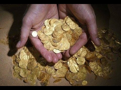 Поиск кладов,коп монет...