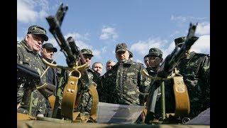 Замість АТО – воєнний стан, чи є третій варіант? | «Ранкова Свобода»