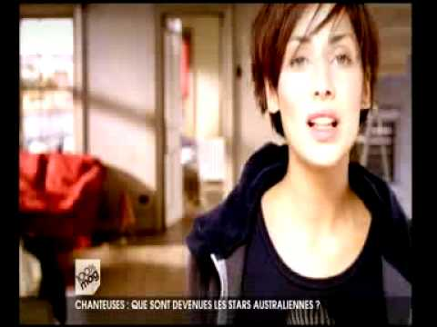 Special French TV M6  Australian artists  Feb 2013