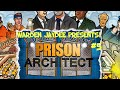 THE SHOWER ROOM BRAWL! | Prison Architect - Part 5