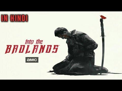Download Into The Badlands Season 3 Episode 9 Part 1 Hindi Dubbed