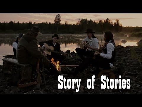 Dark Side Cowboys - Story of Stories