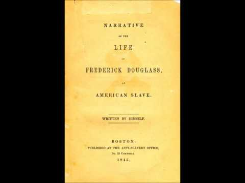 Narrative of the life of Frederick Douglass Chapter 6
