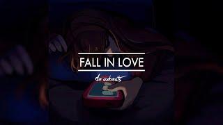 Juice WRLD Type Beat - Fall In Love (Prod. By DeTox Beats Production)