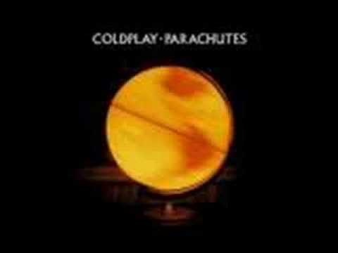 Coldplay-Sparks