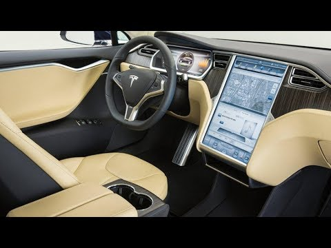 2017 Tesla Model 3 Everything you need to know - New Car Review
