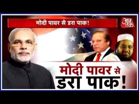 Pakistan-China Scared Of Growing Modi Power?