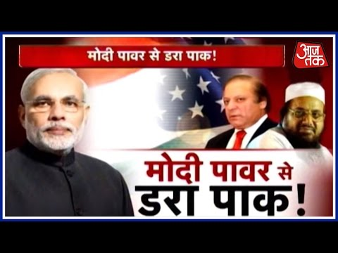 Pakistan-China Scared Of Growing Modi Power?